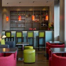 Seine West Hotel Bar Lounge