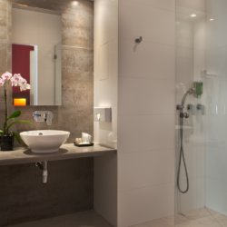 Seine West Hotel Salle de bain
