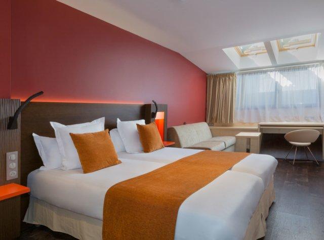 Seine West Hotel Raccourci Home